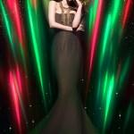 XIOX MAGAZINE: Olivia Lesiak by Carlos Khu