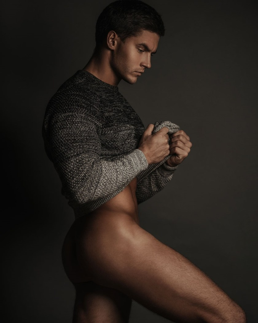 ADON ONLINE Anatoly Goncharov by Serge Lee. Spring 2017, www.imageamplified.com, Image Amplified6