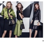 CAMPAIGN: AIGNER Spring 2017 by Terry Tsiolis