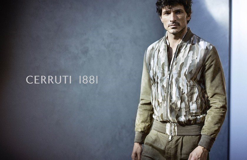 CAMPAIGN Andres Velencoso for Cerruti Spring 2017. www.imageamplified.com, Image Amplified10