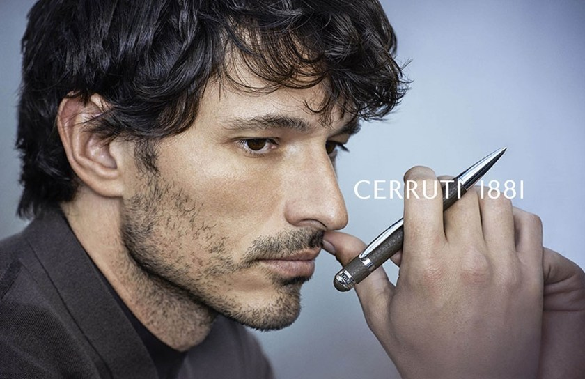 CAMPAIGN Andres Velencoso for Cerruti Spring 2017. www.imageamplified.com, Image Amplified5