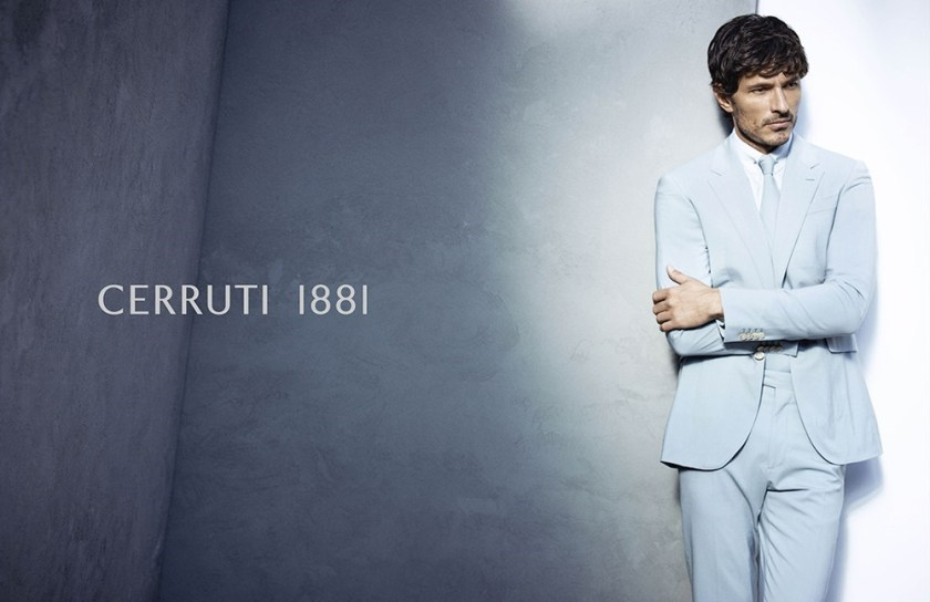 CAMPAIGN Andres Velencoso for Cerruti Spring 2017. www.imageamplified.com, Image Amplified8