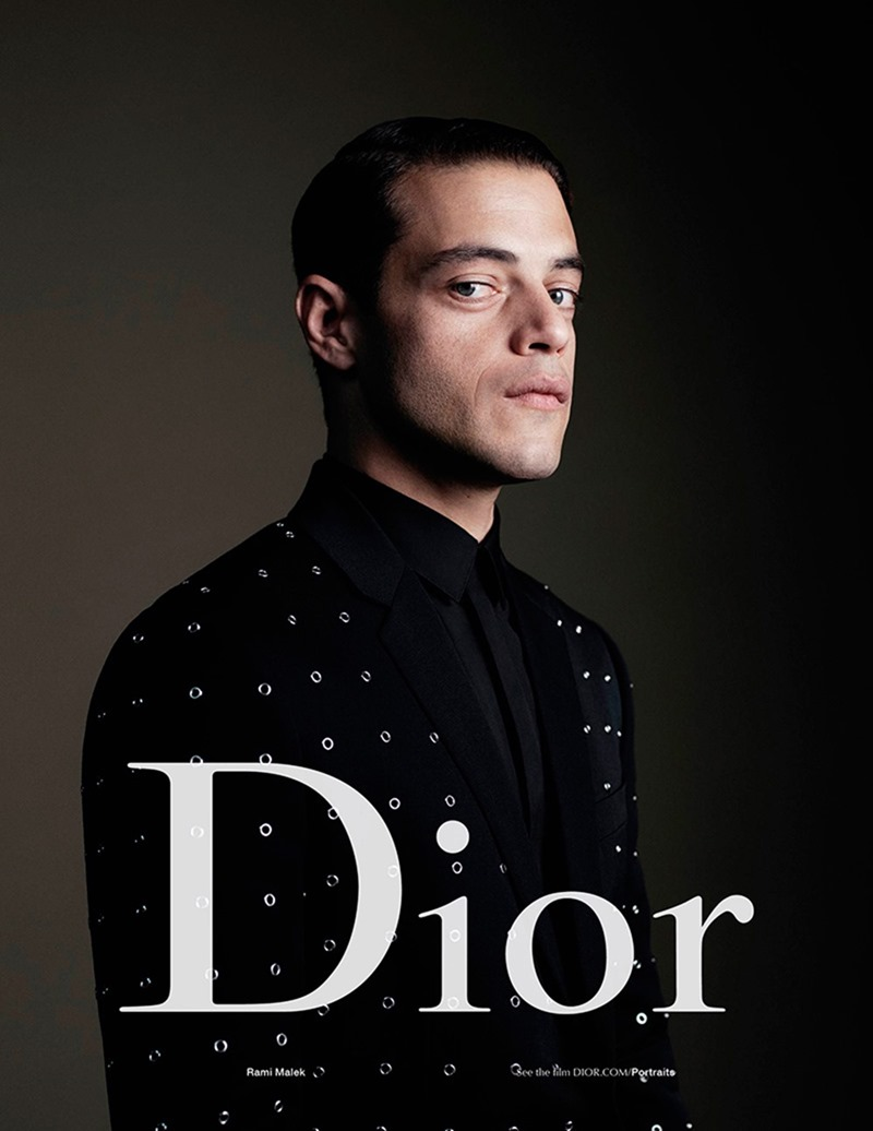 CAMPAIGN Dior Spring 2017 by Willy Vanderperre. Olivier Rizzo, www.imageamplified.com, Image amplified8