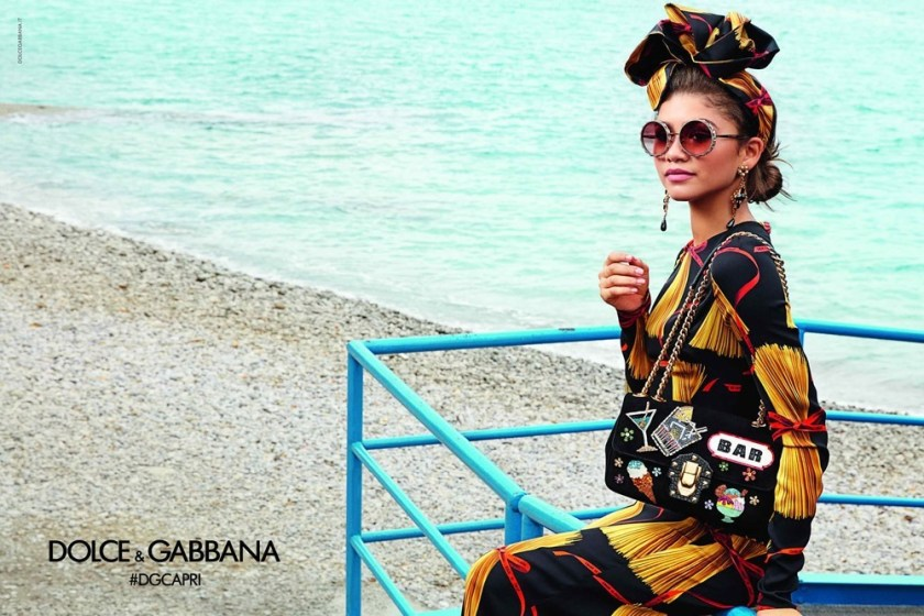 CAMPAIGN Dolce & Gabbana Spring 2017 by Franco Pagetti. www.imageamplified.com, Image Amplified4
