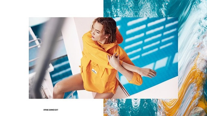 CAMPAIGN Karlie Kloss for Adidas x Stella McCartney by Daniel Sannwald. www.imageamplified.com, Image amplified7