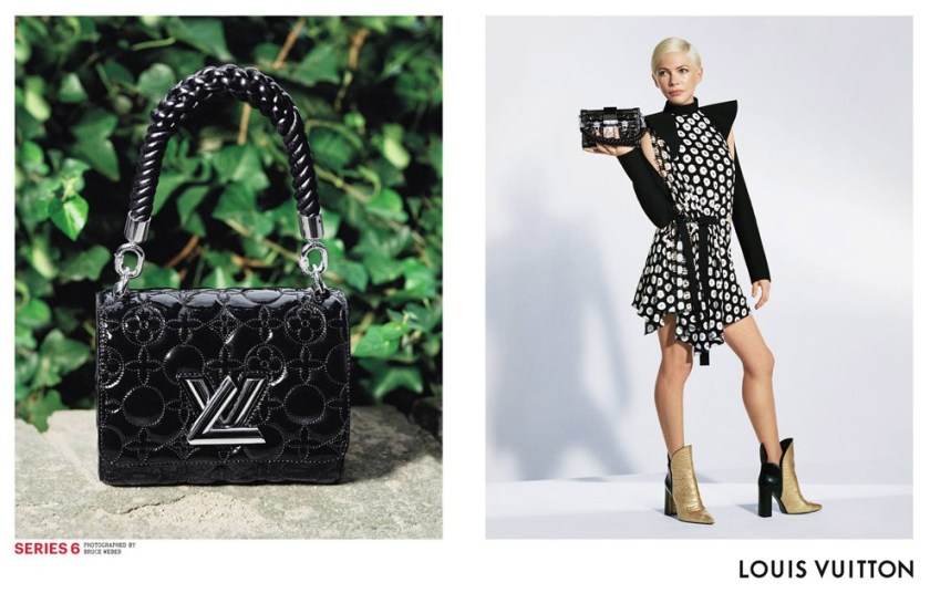 CAMPAIGN Louis Vuitton Spring 2017 by Bruce Weber. www.imageamplified.com, Image Amplified14