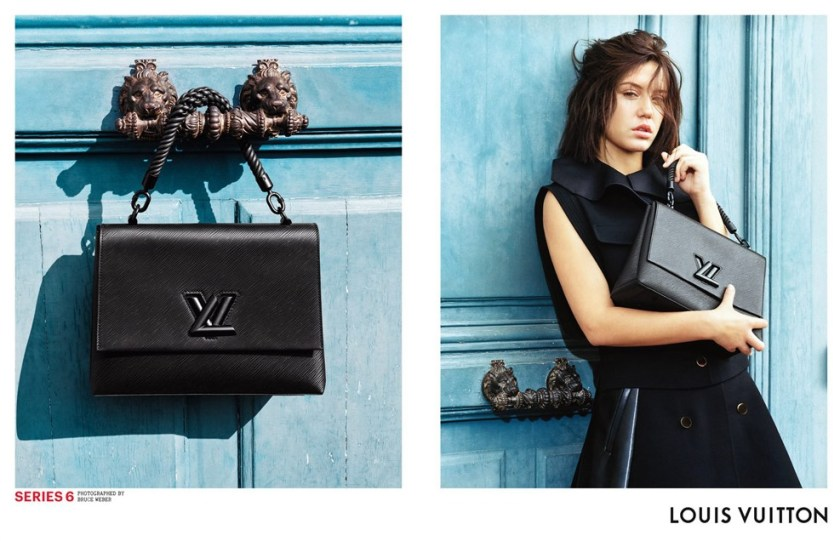 CAMPAIGN Louis Vuitton Spring 2017 by Bruce Weber. www.imageamplified.com, Image Amplified9