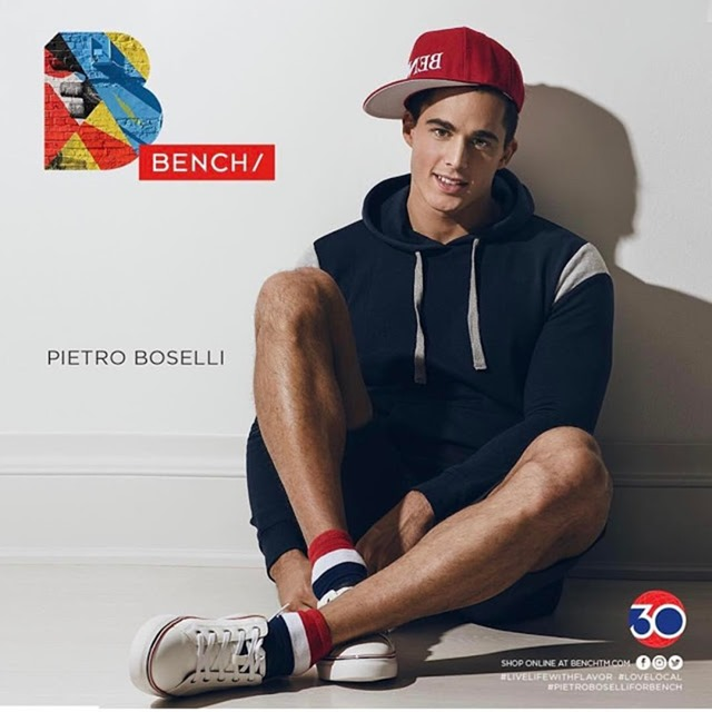 CAMPAIGN Pietro Boselli for BenchBody 2017 by Wong Sim. www.imageamplified.com, Image Amplified2