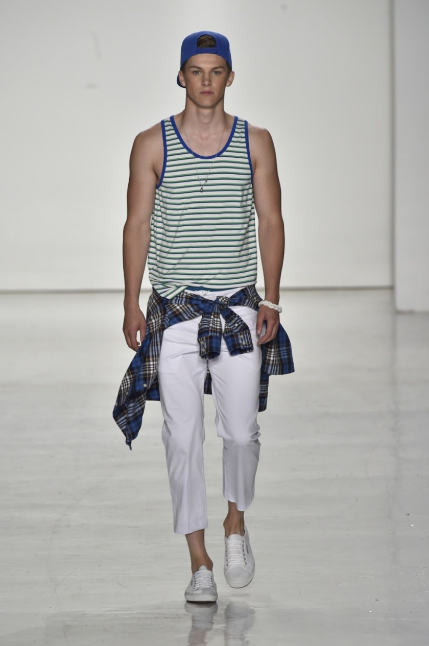 COLLECTION Parke & Ronen Spring 2017. www.imageamplified.com, Image Amplified15