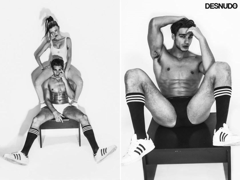 DESNUDO ONLINE Ana Paula Rondan & Imanol Asarivicius by Bruno Nogueira. January 2017, www.imageamplified.com, image amplified5