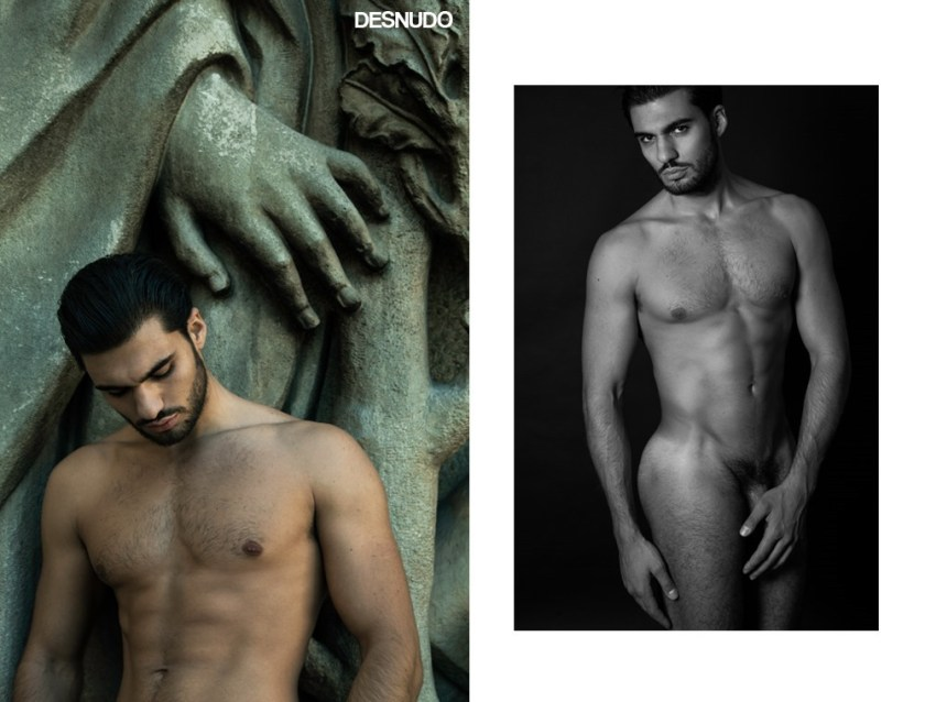 DESNUDO ONLINE Diodato de Chiara by Katja Kat. Fall 2016, www.imageamplified.com, image amplified2