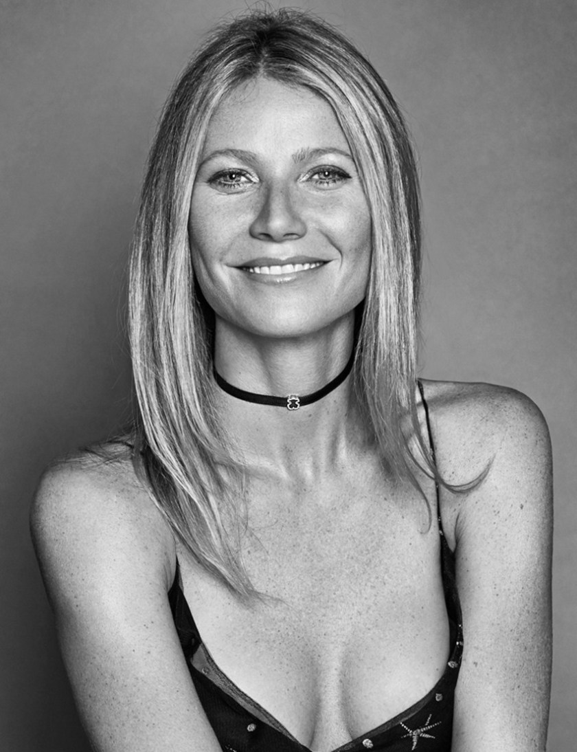 ELLE SPAIN Gwyneth Paltrow by Xavi Gordo. Inma Jimenez, February 2017, www.imageamplified.com, Image Amplified3