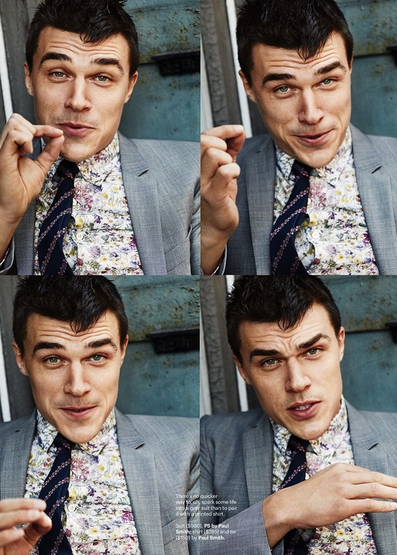 ESQUIRE MAGAZINE Finn Wittrock by Alexei Hay. Matthew Marden, February 2017, www.imageamplified.com, Image Amplified5