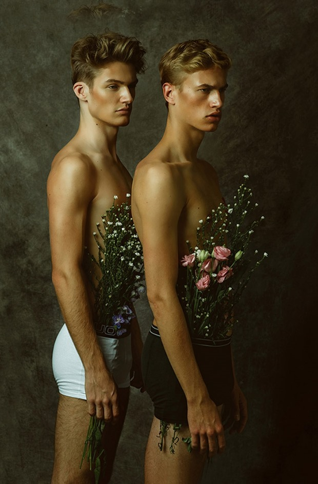 FASHION PHOTOGRAPHY Paul & Mark by Gary Chew. January 2017, www.imageamplified.com, Image Amplified16