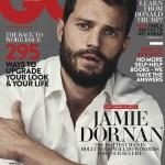 GQ AUSTRALIA: Jamie Dornan by Nino Munoz