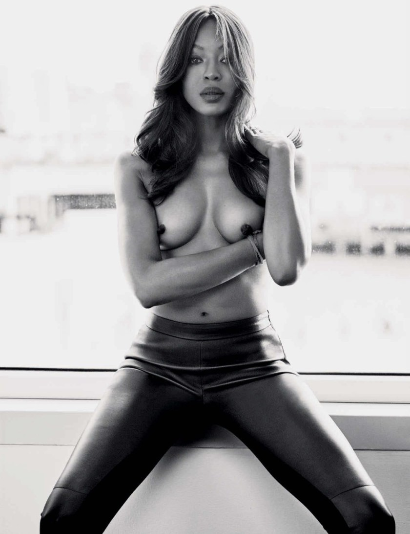 GQ GERMANY Naomi Campbell by Nico Bustos. Raquel Franco, February 2017, www.imageamplified.com, Image amplified1