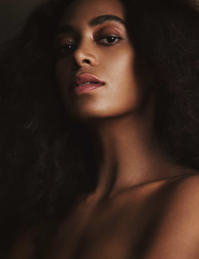 INTERVIEW MAGAZINE Solange by Mikael Jansson. Karl Templer, February 2017, www.imageamplified.com, image amplified7