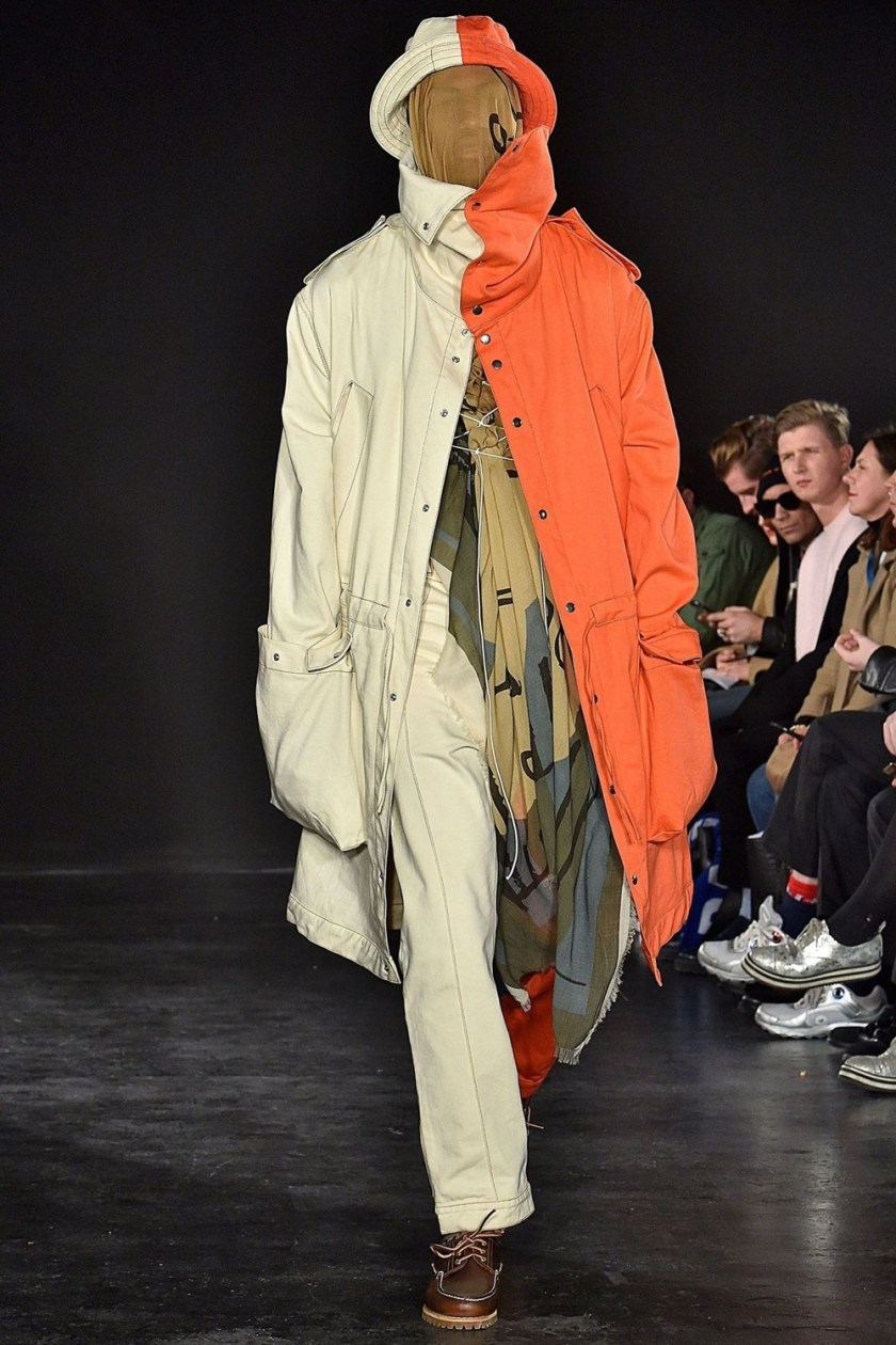 LONDON COLLECTION MEN Alex Mullins Fall 2017. www.imageamplified.com, Image Amplified6