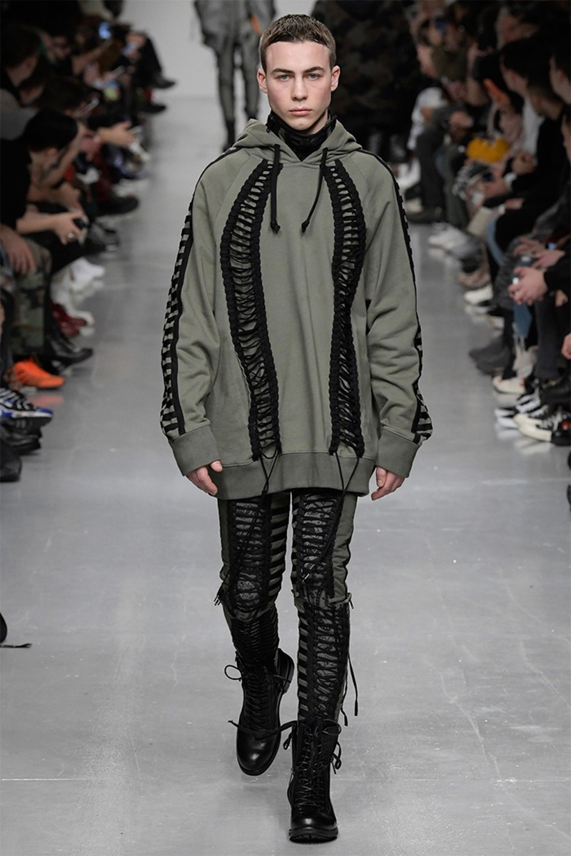LONDON COLLECTION MEN KTZ Fall 2017. www.imageamplified.com, Image Amplified28