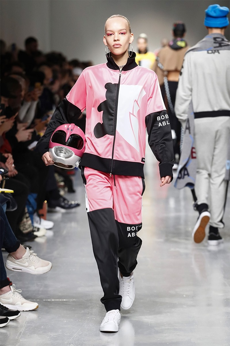 LONDON COLLECTIONS MEN Bobby Abley Fall 2017. www.imageamplified.com, image Amplified12