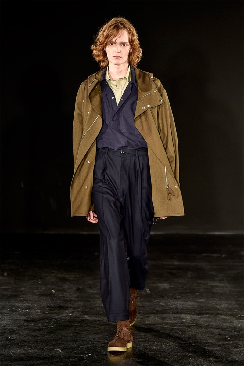 LONDON COLLECTIONS MEN E. Tautz Fall 2017. www.imageamplified.com, image Amplified7