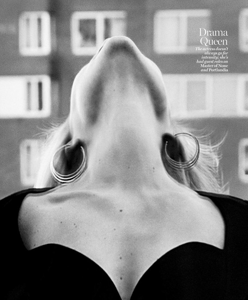 MARIE CLAIRE MAGAZINE Claire Danes by Txema Yeste. Alison Edmond, February 2017, www.imageamplified.com, Image Amplified6