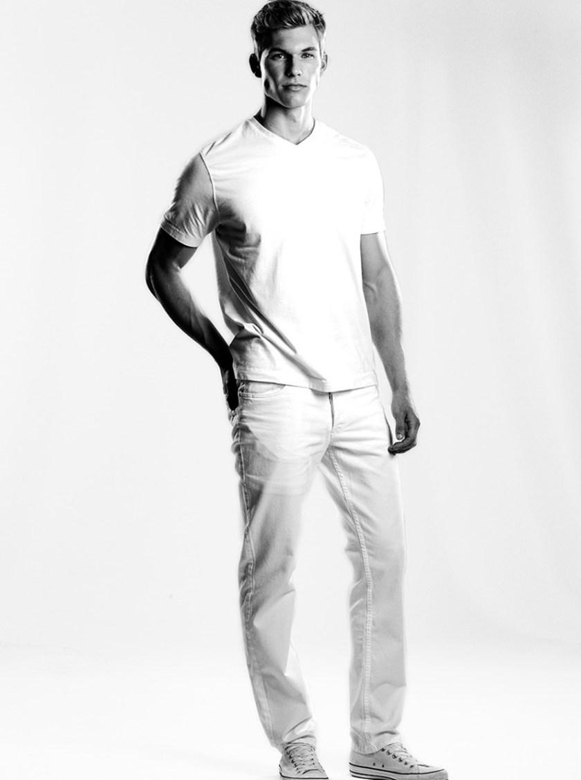 MASCULINE DOSAGE Dean Shepley for Models.com, www.imageamplified.com, Image Amplified6