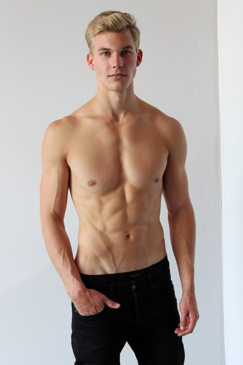 MASCULINE DOSAGE Dean Shepley for Models.com, www.imageamplified.com, Image Amplified8