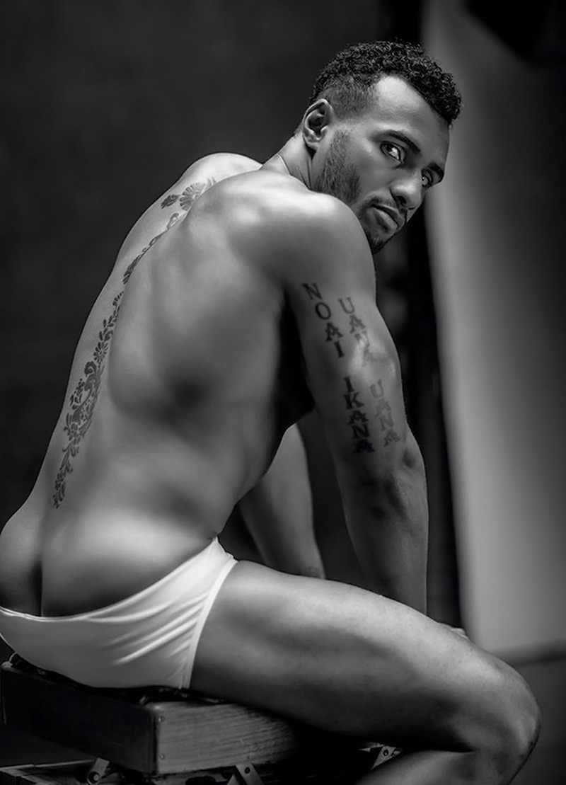 MASCULINE DOSAGE Dieux Du Stade 2017 by Errikos Andrea. www.imageamplified.com, Image Amplified10