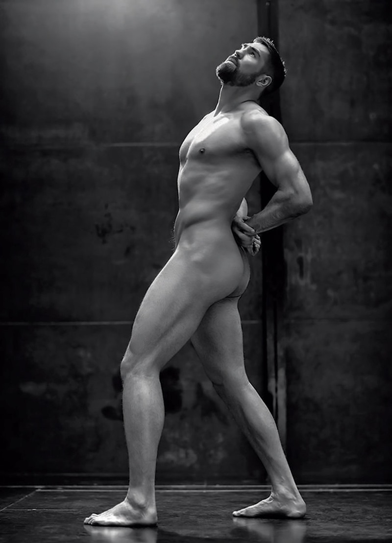 MASCULINE DOSAGE Dieux Du Stade 2017 by Errikos Andrea. www.imageamplified.com, Image Amplified4
