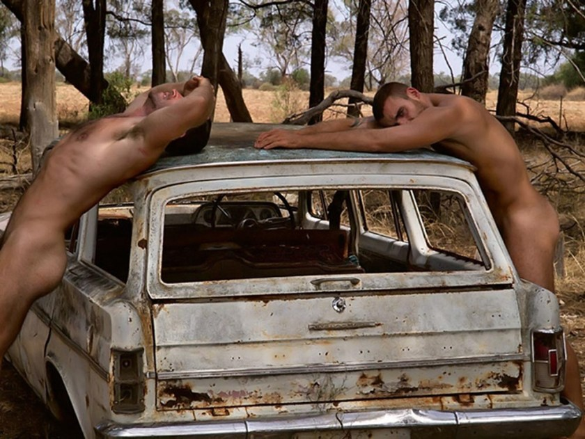 MASCULINE DOSAGE Outback Dusk by Paul Freeman. www.imageamplified.com, Image Amplified5