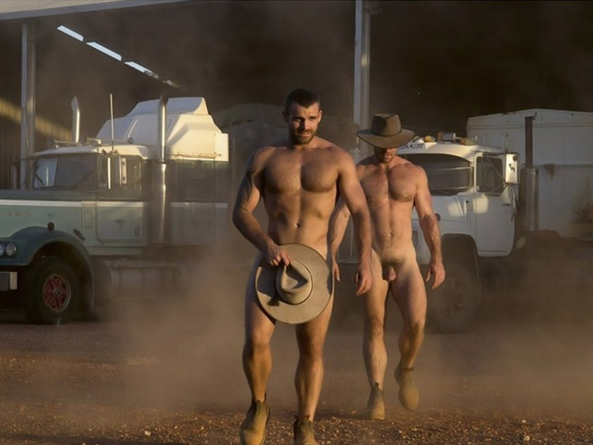 MASCULINE DOSAGE Outback Dusk by Paul Freeman. www.imageamplified.com, Image Amplified7