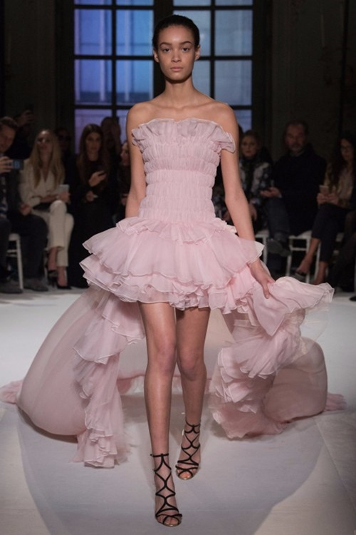 PARIS HAUTE COUTURE Giambattista Valli Couture Spring 2017. www.imageamplified.com, Image Amplified20