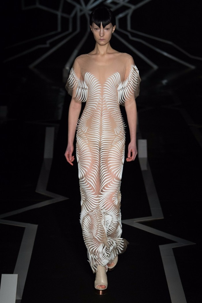 PARIS HAUTE COUTURE Iris van Herpen Couture Spring 2017. www.imageamplified.com, Image Amplified4
