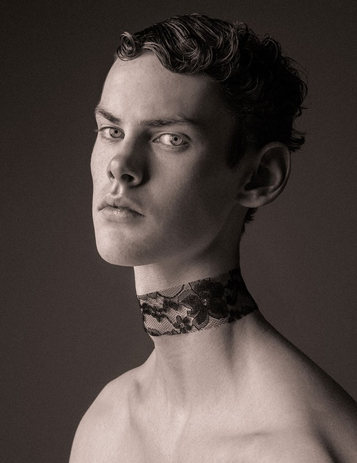 STICKY MAGAZINE Ricky Graham by Taylor Hall O'Brien. Fall 2016, www.imageamplified.com, image Amplified8