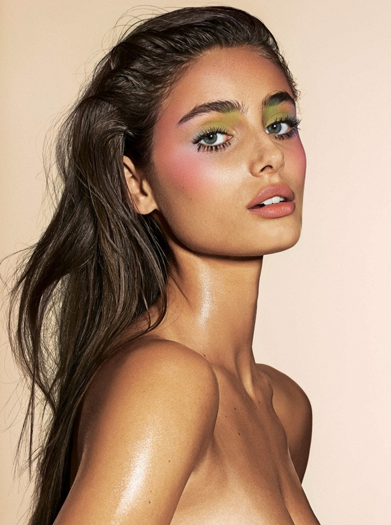SUNDAY TIMES STYLE Taylor Hill by Donna Trope. Siobhan Lyons, January 2017, www.imageamplified.com, Image Amplified3