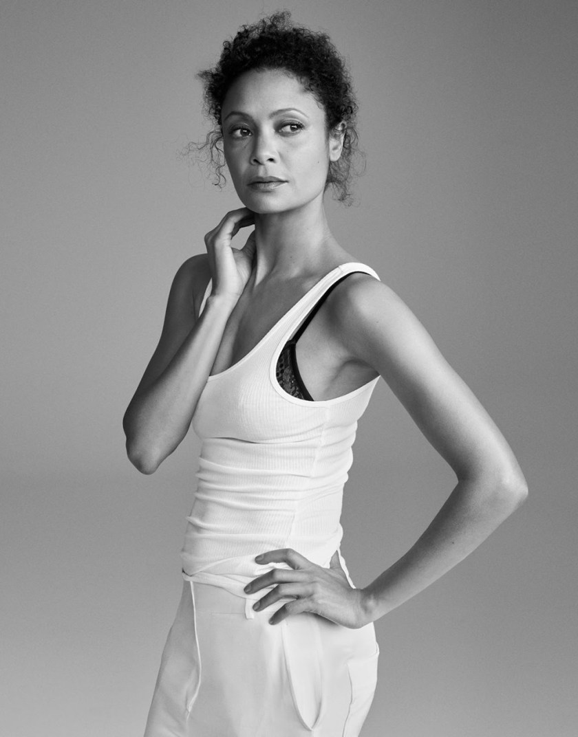 THE EDIT Thandie Newton by Hasse Nielsen. Aurlelia Donaldson, January 2017, www.imageamplified.com, Image Amplified11