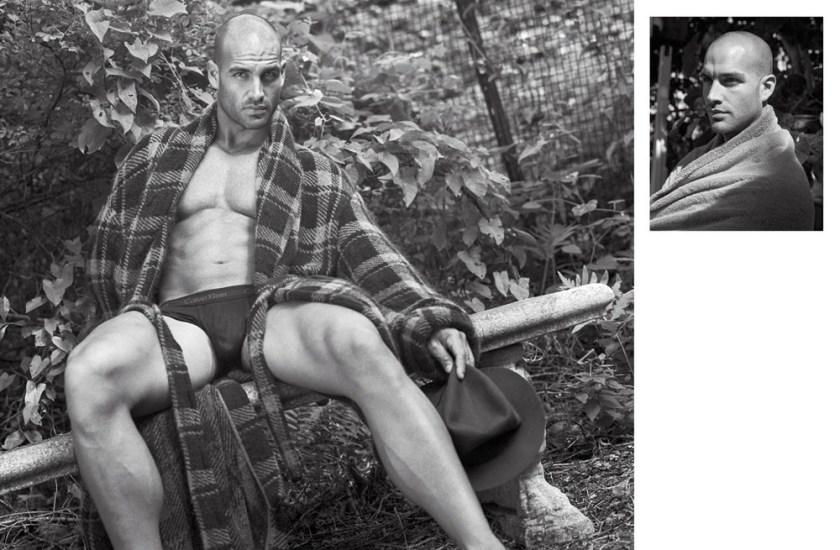 V MAN MAGAZINE Topcoat Stories by Bruce Weber. Paul Cavaco, Fall 2017, www.imageamplified.com, Image Amplified8