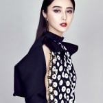 VOGUE CHINA: Fan Bing Bing by Patrick Demarchelier