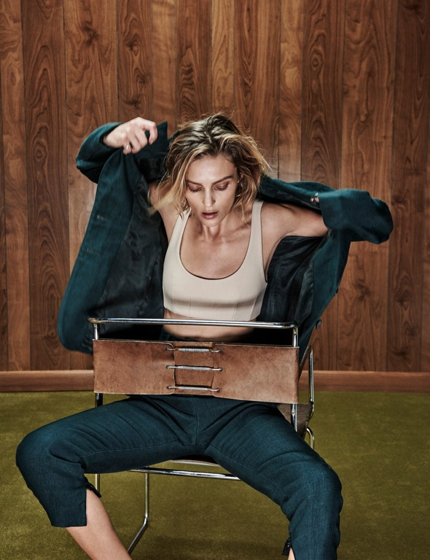 VOGUE MEXICO Anja Rubik by Chris Colls. Valentina Collado, February 2017, www.imageamplified.com, Image Amplified16
