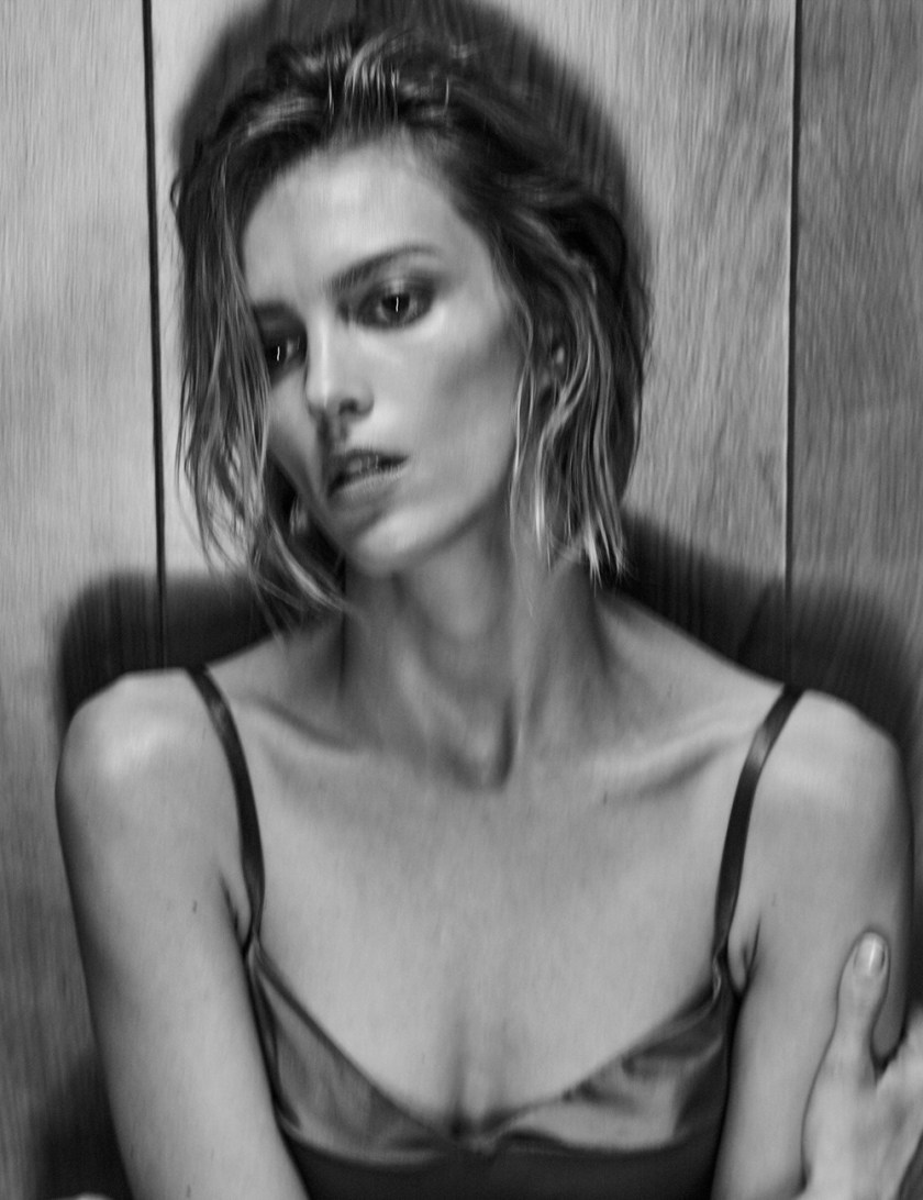VOGUE MEXICO Anja Rubik by Chris Colls. Valentina Collado, February 2017, www.imageamplified.com, Image Amplified3
