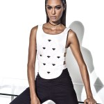 VOGUE MEXICO: Joan Smalls by Jason Kibbler