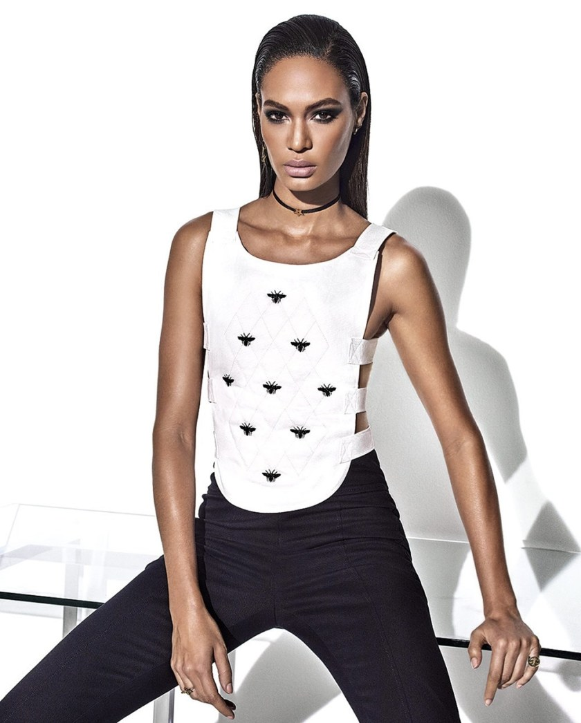 VOGUE MEXICO Joan Smalls by Jason Kibbler. Patrick Mackie, January 2017, www.imageamplified.com, Image Amplified1
