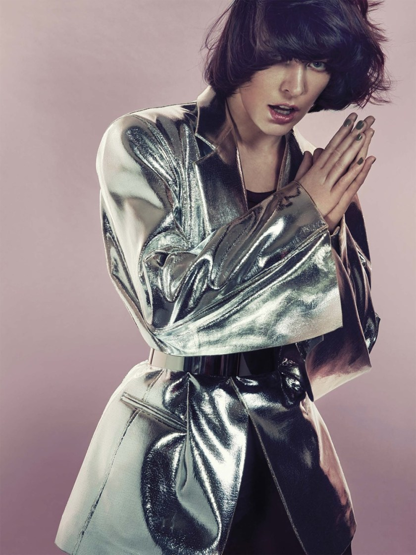VOGUE TAIWAN Milla Jovovich by An Le. Alvin Goh, January 2017, www.imageamplified.com, Image Amplified5