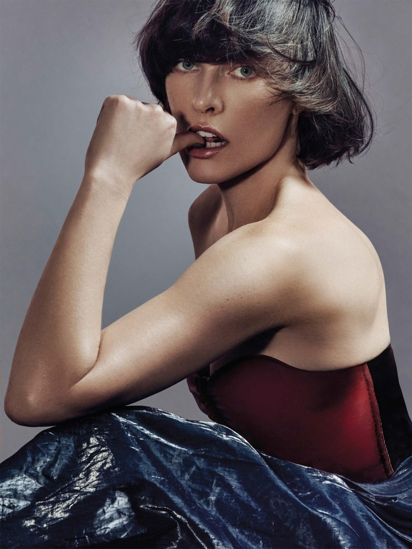 VOGUE TAIWAN Milla Jovovich by An Le. Alvin Goh, January 2017, www.imageamplified.com, Image Amplified7