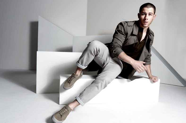 CAMPAIGN Nick Jonas for for Creative Recreation 2017 by Yu Tsai. www.imageamplified.com, Image Amplified3
