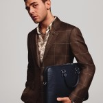 CAMPAIGN: Xavier Dolan for Louis Vuitton Spring 2017 by Alasdair McLellan