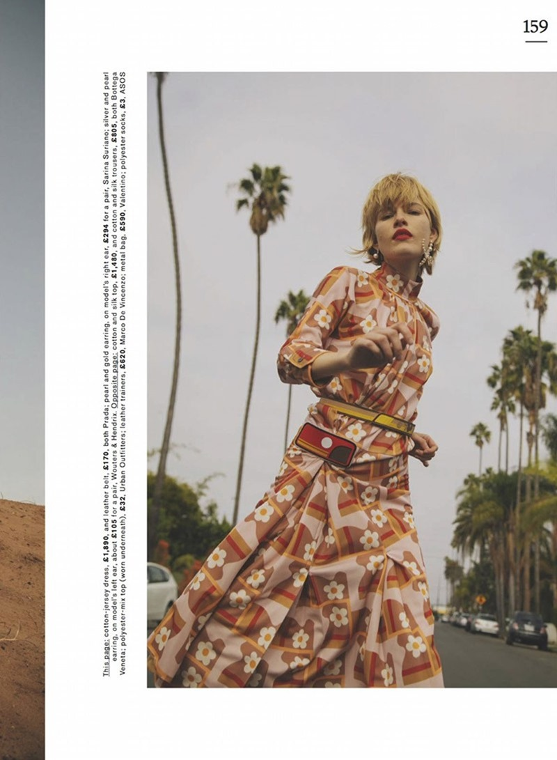 MARIE CLAIRE UK Louise Parker by David Gomez Maestre. March 2017, www.imageamplified.com, Image Amplified8