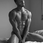 MASCULINE DOSAGE: Jason Shah by Wong Sim