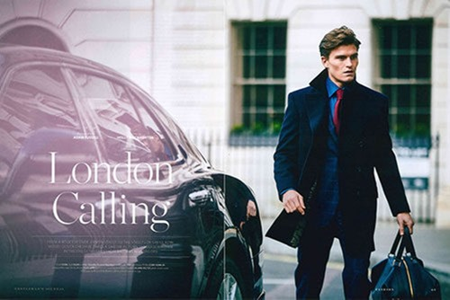 GENTLEMANS JOURNAL Oliver Cheshire by Adam Russell. Holly Macnaghten, Spring 2017, www.imageamplified.com, Image Amplified11